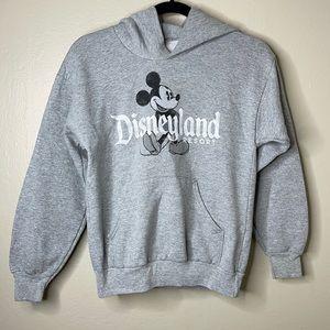 Disneyland resort hoodie